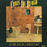 At The End Of A Perfect Day Lyrics Chris De Burgh