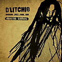 Mystic Games Lyrics D'Litchie