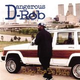 Bakkk From The Middle Lyrics Dangerous Rob