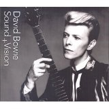 Sound + Vision Lyrics DAVID BOWIE