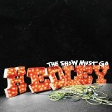 The Show Must Go Lyrics Hedley