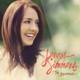 The Becoming Lyrics Jenny Simmons