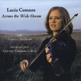 Across the Wide Ocean Lyrics Lucia Comnes
