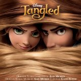 Tangled Soundtrack Lyrics Mandy Moore