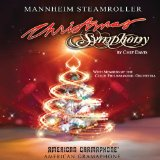 Christmas Symphony Lyrics Mannheim Steamroller