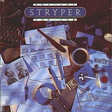 Against the Law Lyrics Stryper