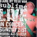 Stand By Your Van Lyrics Sublime