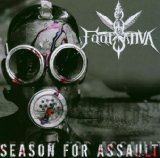 Season For Assault Lyrics 8 Foot Sativa