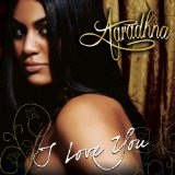 I Love You Lyrics Aaradhna