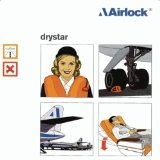 Drystar Lyrics Airlock