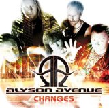 Changes Lyrics Alyson Avenue