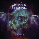 The Stage Lyrics Avenged Sevenfold