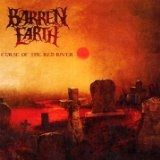Curse Of The Red River Lyrics Barren Earth