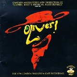 Oliver! Lyrics Lionel Bart