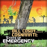 State Of Emergency Lyrics Bill Cosby