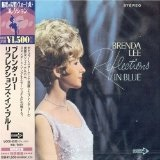 Reflections In Blue Lyrics Brenda Lee