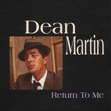 Return To Me Lyrics Dean Martin
