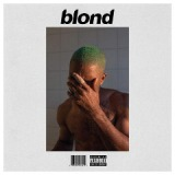 Blonde Lyrics Frank Ocean