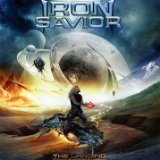 The Landing Lyrics Iron Savior