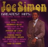 Miscellaneous Lyrics Joe Simon