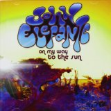 On My Way to the Sun Lyrics John Elefante