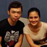 Super Bass (acoustic Live) (feat. Cheston Uy) - Single Lyrics Julie Anne San Jose