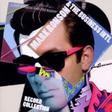 Record Collection Lyrics Mark Ronson & The Business Intl