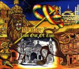 Lion Out Of Zion Lyrics Midnite