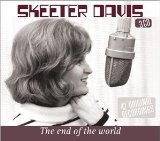 Miscellaneous Lyrics Skeeter Davis