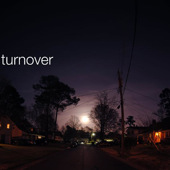 Turnover (EP) Lyrics Turnover