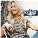 Right Road Now Lyrics Whitney Duncan