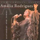 Yesterday and Today Lyrics Amalia Rodrigues