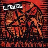 Red Revolution Lyrics Anal Stench