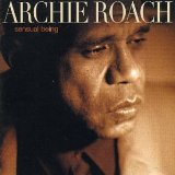 Sensual Being Lyrics Archie Roach