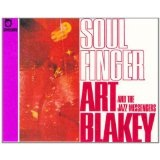 Soul Finger Lyrics Art Blakey