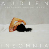 Insomnia (Single) Lyrics Audien