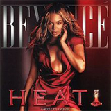 Heat (EP) Lyrics Beyonce Knowles