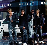 Gulity Lyrics Blue