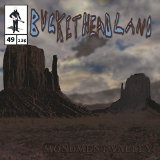 Monument Valley Lyrics Buckethead