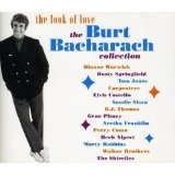 The Look of Love - The Burt Bacharach Collection Lyrics Burt Bacharach