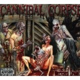The Wretched Spawn Lyrics Cannibal Corpse