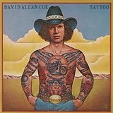 Tattoo Lyrics David Allan Coe