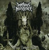 Imperious Malevolence Lyrics Imperious Malevolence