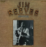 Jim Reeves Writes You a Record Lyrics Jim Reeves