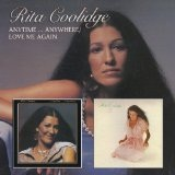 Anytime Anywhere Love Me Again Lyrics Rita Coolidge