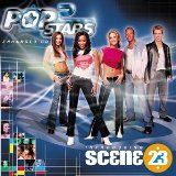 Popstars 2 Introducing Scene 23 Lyrics Scene 23