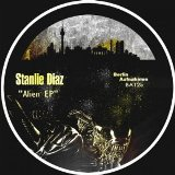Alien (EP) Lyrics Stanlie Diaz