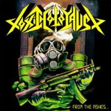 From the Ashes of Nuclear Destruction Lyrics Toxic Holocaust