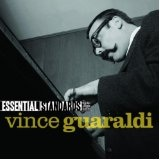 Essential Standards Lyrics Vince Guaraldi