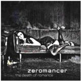 The Death Of Romance Lyrics Zeromancer